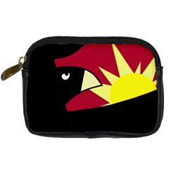 Eagle Digital Camera Cases by Valentinaart
