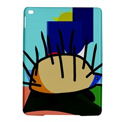 Hedgehog Ipad Air 2 Hardshell Cases