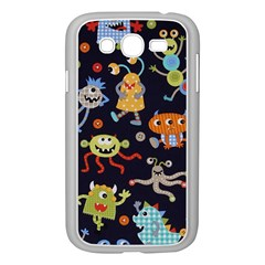 Large Pablic Cartoons Samsung Galaxy Grand Duos I9082 Case (white) by AnjaniArt