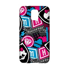 Monster High Samsung Galaxy S5 Hardshell Case