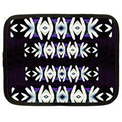 A Touch Of Japan Netbook Case (xxl)  by pepitasart