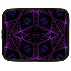 Universe Star Netbook Case (xxl)  by MRTACPANS