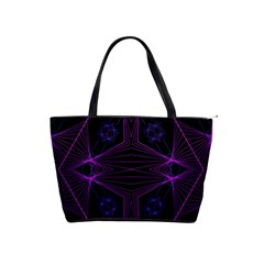 Universe Star Shoulder Handbags by MRTACPANS