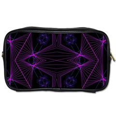 Universe Star Toiletries Bags 2 Side by MRTACPANS