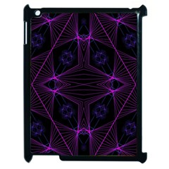 Universe Star Apple Ipad 2 Case (black) by MRTACPANS