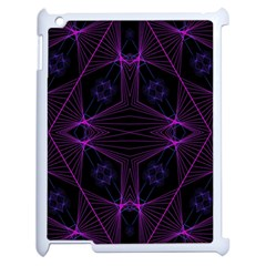 Universe Star Apple Ipad 2 Case (white) by MRTACPANS