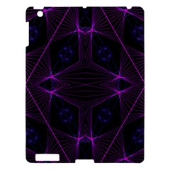 Universe Star Apple Ipad 3/4 Hardshell Case by MRTACPANS