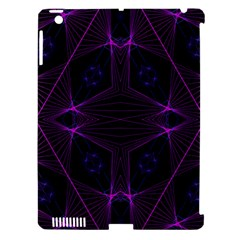Universe Star Apple Ipad 3/4 Hardshell Case (compatible With Smart Cover) by MRTACPANS