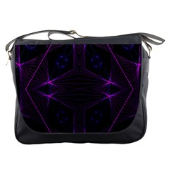 Universe Star Messenger Bags by MRTACPANS
