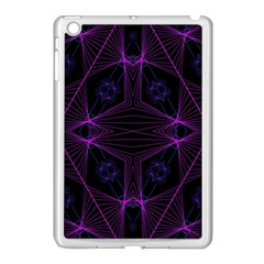 Universe Star Apple Ipad Mini Case (white) by MRTACPANS