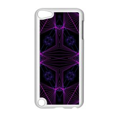Universe Star Apple Ipod Touch 5 Case (white) by MRTACPANS