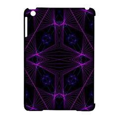 Universe Star Apple Ipad Mini Hardshell Case (compatible With Smart Cover) by MRTACPANS