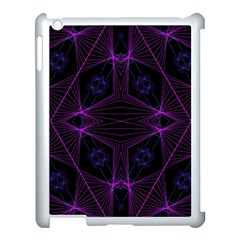 Universe Star Apple Ipad 3/4 Case (white) by MRTACPANS