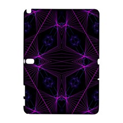 Universe Star Samsung Galaxy Note 10 1 (p600) Hardshell Case by MRTACPANS