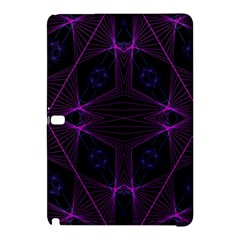Universe Star Samsung Galaxy Tab Pro 10 1 Hardshell Case by MRTACPANS
