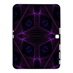 Universe Star Samsung Galaxy Tab 4 (10 1 ) Hardshell Case  by MRTACPANS