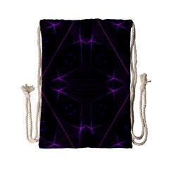 Universe Star Drawstring Bag (small) by MRTACPANS