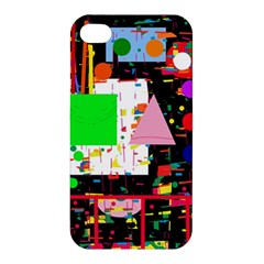 Colorful Facroty Apple Iphone 4/4s Premium Hardshell Case