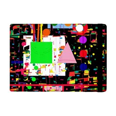Colorful Facroty Ipad Mini 2 Flip Cases by Valentinaart