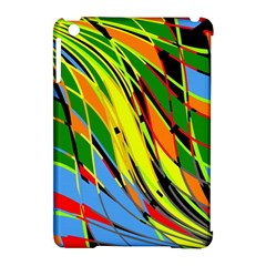 Jungle Apple Ipad Mini Hardshell Case (compatible With Smart Cover) by Valentinaart