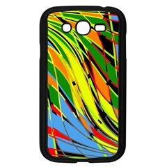 Jungle Samsung Galaxy Grand Duos I9082 Case (black) by Valentinaart