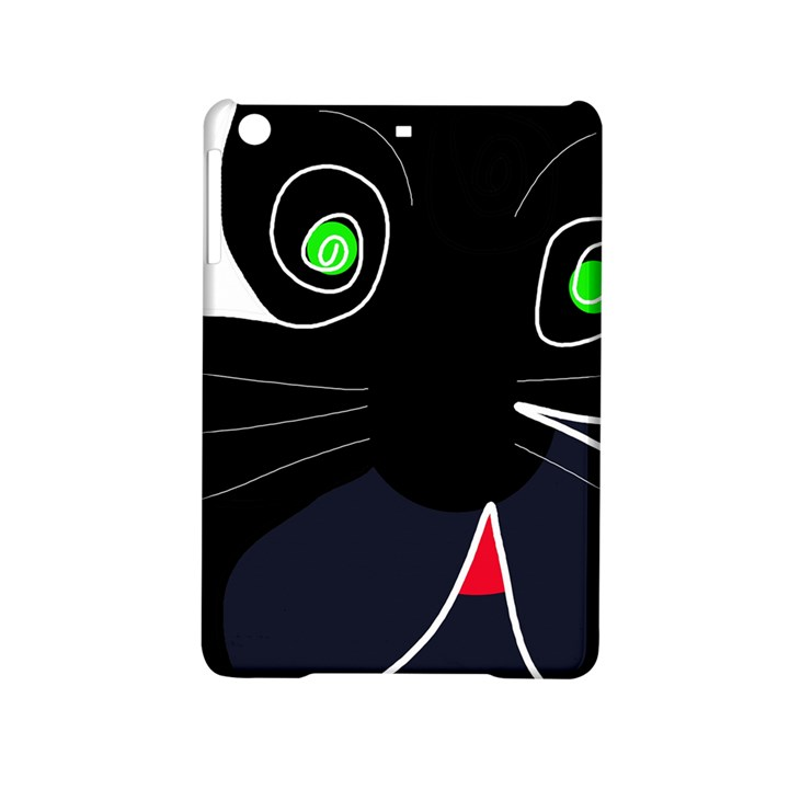 Big cat iPad Mini 2 Hardshell Cases