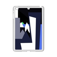 Glacier Ipad Mini 2 Enamel Coated Cases