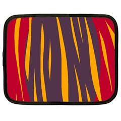 Fire Netbook Case (large)