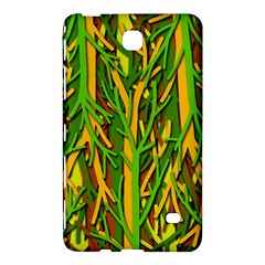 Upside Down Forest Samsung Galaxy Tab 4 (8 ) Hardshell Case  by Valentinaart