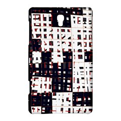 Abstract City Landscape Samsung Galaxy Tab S (8 4 ) Hardshell Case