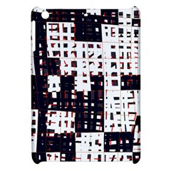 Abstract City Landscape Apple Ipad Mini Hardshell Case by Valentinaart