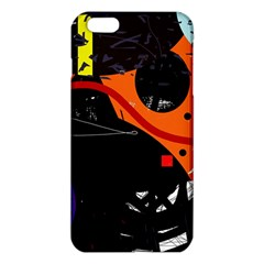 Orange Dream Iphone 6 Plus/6s Plus Tpu Case