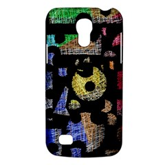 Colorful Puzzle Galaxy S4 Mini by Valentinaart