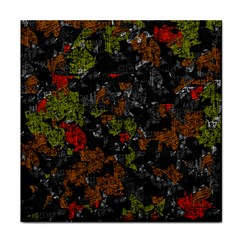 Autumn Colors  Tile Coasters by Valentinaart