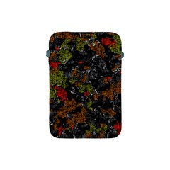 Autumn Colors  Apple Ipad Mini Protective Soft Cases by Valentinaart