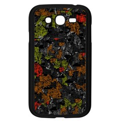 Autumn Colors  Samsung Galaxy Grand Duos I9082 Case (black) by Valentinaart