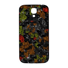 Autumn Colors  Samsung Galaxy S4 I9500/i9505  Hardshell Back Case by Valentinaart