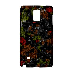 Autumn Colors  Samsung Galaxy Note 4 Hardshell Case by Valentinaart