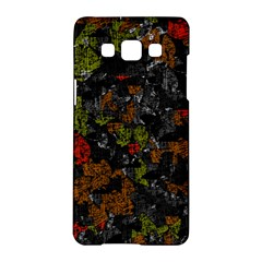 Autumn Colors  Samsung Galaxy A5 Hardshell Case  by Valentinaart