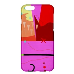 Mythology  Apple Iphone 6 Plus/6s Plus Hardshell Case by Valentinaart