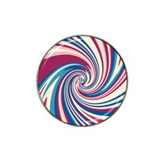 Lollipop Hat Clip Ball Marker (4 Pack) by Valentinaart
