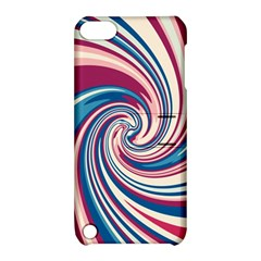 Lollipop Apple Ipod Touch 5 Hardshell Case With Stand by Valentinaart
