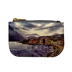 Italian Lake Garda Mini Coin Purses by ArtByThree