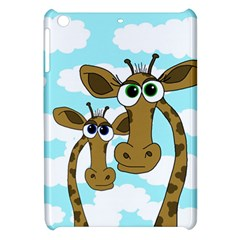 Just The Two Of Us Apple Ipad Mini Hardshell Case by Valentinaart
