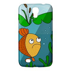 Are You Lonesome Tonight Samsung Galaxy Mega 6 3  I9200 Hardshell Case by Valentinaart