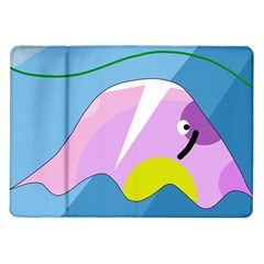 Under The Sea Samsung Galaxy Tab 10 1  P7500 Flip Case