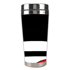 Fantasy Stainless Steel Travel Tumblers by Valentinaart