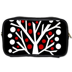 Simply Decorative Tree Toiletries Bags 2 Side