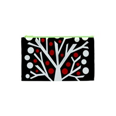 Simply Decorative Tree Cosmetic Bag (xs)