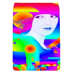Abstract Color Dream Flap Covers (s)